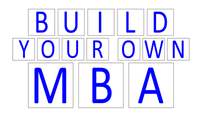 build your own mba